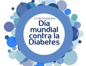 Día mundial contra la diabetes 2019