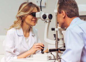 Queratocono síntomas causas tratamientos