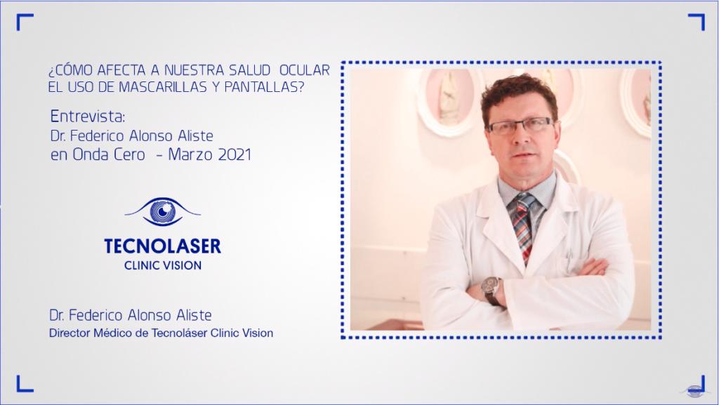 dr. Alonso Aliste
