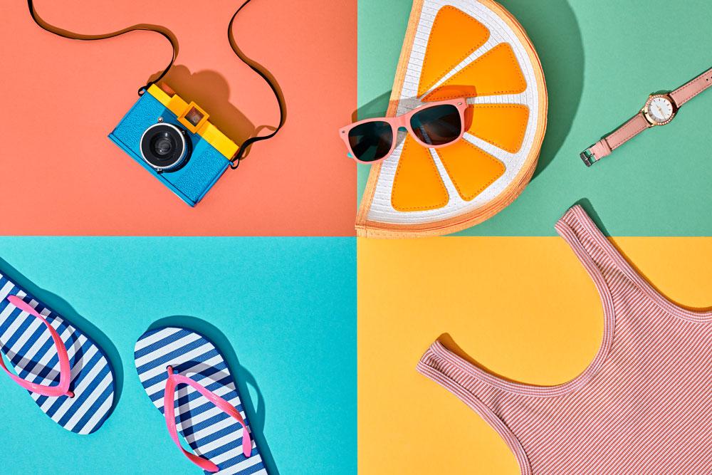 Recomendaciones para proteger tus ojos en verano